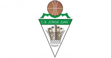 Nueva victoria del Club Baloncesto Jorge Juan