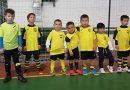 Crónica de los partidos del Santa María Magdalena Novelda Fútbol Sala (24 y 25 de noviembre)
