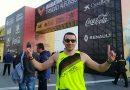 Representación del CA Ángel en la XXXVIII Maratón de Valencia y en el V Trail de Bocairent