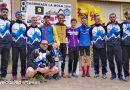 Ionut Alin Zinca y Damian Bogdan vencedores de la VIII Carrera de La Mola 2019