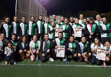 El Club Atlético Novelda Carmencita participa en un Campeonato Nacional por 3ª vez en el mes de marzo