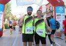 El CA Ángel participa en la Media Maratón de Almansa y en la Carrera de Montaña de Salinas