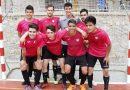 El equipo Juvenil del C.F.S. Racing de Novelda disputará hoy la final de la Copa Federación