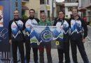 Integrantes del Club Novelder de Muntanyisme participan en el Gran Trail de Picos de Europa y en la Zumaia Flysch Trail