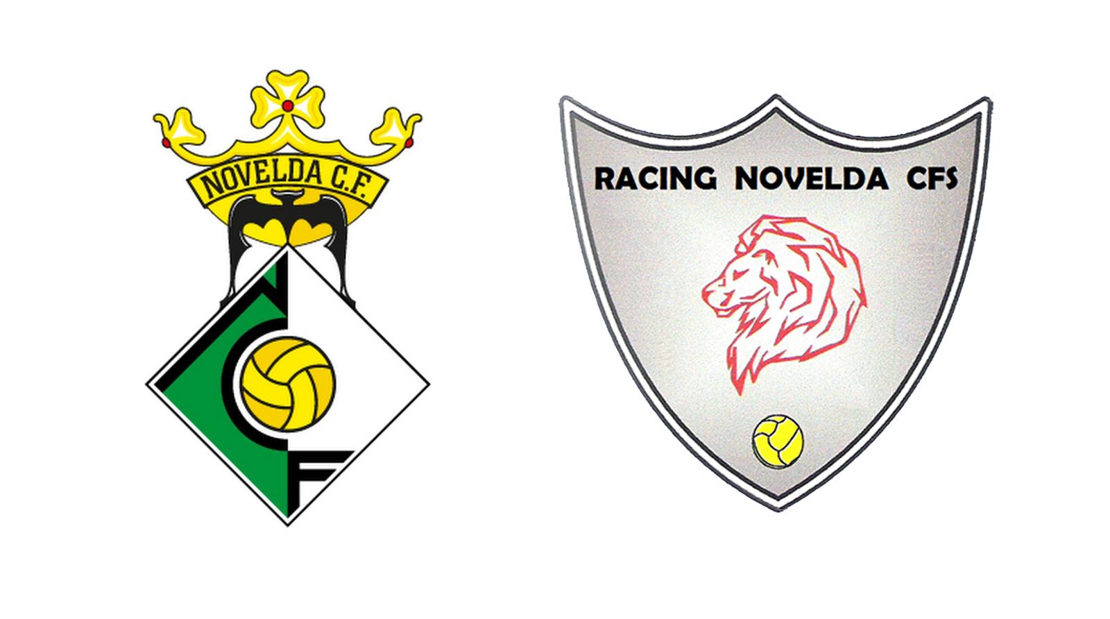 El novelda c f y el c f s racing de novelda firman un - Contactos novelda ...