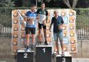 Moha Mohamed del Club Atlètico Novelda Carmencita ganador absoluto en Castalla