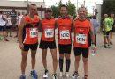 El Club Atletismo Cableworld Novelda participó el pasado sábado en el XXXIX Cross Antonio Amorós de Caudete