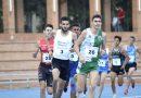 Jaime Navarro se proclama Campeón Provincial de los 800m, conquistando su 5º titulo de esta temporada con el Club Atlético Novelda Carmencita