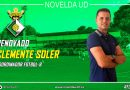 Clemente Soler continuará como Coordinador de Fútbol-8 del Novelda UD