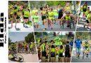 El SBR Elda Para+Triathlon continúa con sus actividades durante este mes de julio