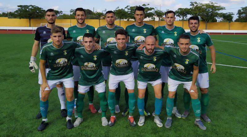 Debut con victoria del Novelda C.F. en su primer partido de liga