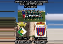 Derby liguero de Tercera División el próximo domingo en La Magdalena