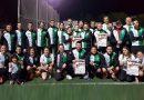 El Club Atlético Novelda Carmencita iniciará la nueva pretemporada con un equipo técnico y médico con 30 años de experiencia