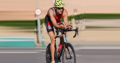Gran resultado de Antonio José Iñesta en el Triatlón Olímpico Canet d´en Berenguer