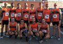 Participación de numerosos atletas del Club Atletismo Cableworld en Rojales el pasado fin de semana