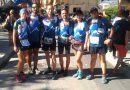 La Sección Trail del Club Novelder de Muntanyisme inició la temporada participando en diversas pruebas en el mes de septiembre