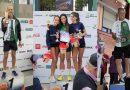 Destacadas actuaciones del Club Atlético Novelda Carmencita sumando 5 podiums en diversas categorías