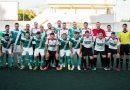 El Novelda UD vence por 2-0 al Aspe UD en La Magdalena