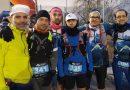 La secció de muntanya del Club Novelder de Muntanyisme participa en La Pujada a la Penya Migjorn, la Marató dels Dements, Costa Blanca Trails i el Trail del Ventós