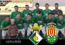 El Novelda C.F. recibe al F.C. Jove Español San Vicente el próximo domingo en La Magdalena