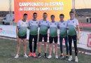 Seis atletas del Club Atlético Novelda Carmencita participan en el Campeonato de España de Cross Federado por Clubes