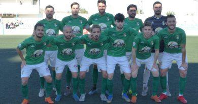 El Novelda CF muestra su potencial ofensivo goleando a la UD SIA Benigànim