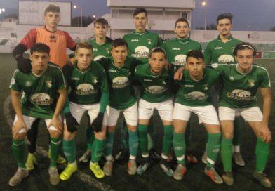 Contundente victoria del Novelda C.F. Juvenil frente al C.F.I. Alicante