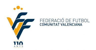 La FFCV da por finalizadas las competiciones de fútbol y futbol sala 2019/20