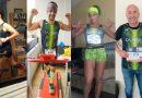 El CA Ángel participa en la «Media Maratón y 10K Alicante Quédate en casa» y en el «50/100K Indoor Confinamiento 2020»