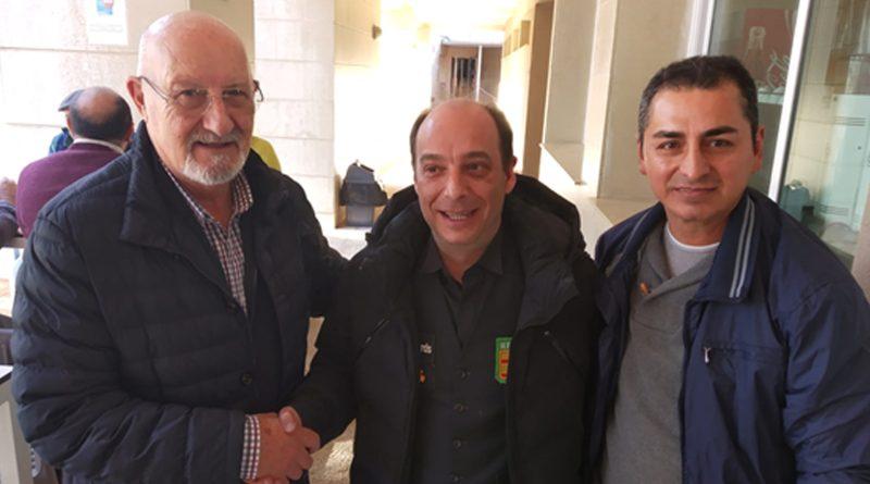 El Club Billar Novelda regresa a Primera División
