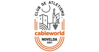 Comienza una nueva etapa para el Club Atletismo Cableworld Novelda