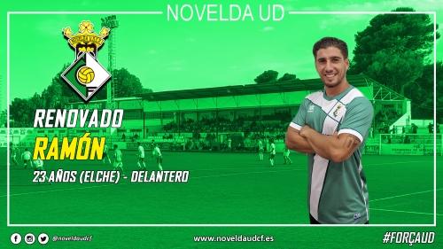 jugador- Ramón