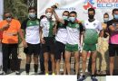 Gran Victoria por equipos del Club Atlético Novelda Carmencita en la 48ª Media Maratón  Internacional Ciudad De Elche
