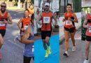 Gran actuación de los atletas del Club Atletismo Cableworld Novelda la pasada semana